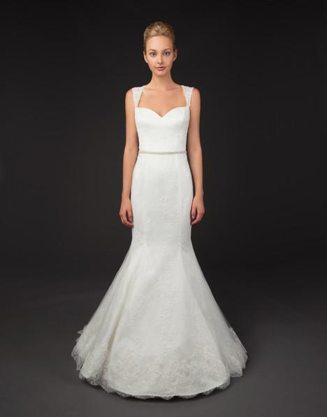 Fran Wedding dress by Winnie Couture : Blush