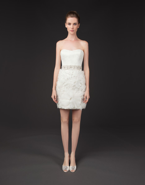 Daisy gown from the 2015 Winnie Couture : Blush collection, as seen on dressfinder.ca