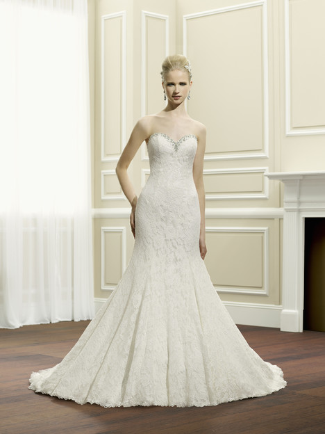 H1262 gown from the 2014 Moonlight : Couture collection, as seen on dressfinder.ca