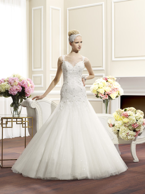 H1264 gown from the 2014 Moonlight : Couture collection, as seen on dressfinder.ca
