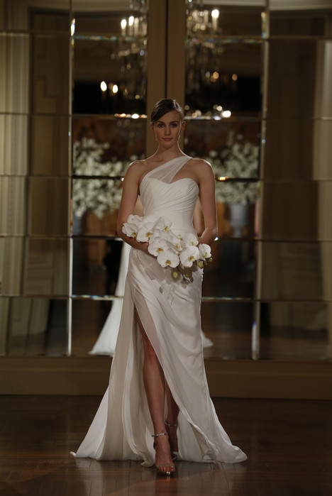 RK304 Wedding dress by Romona Keveza Collection