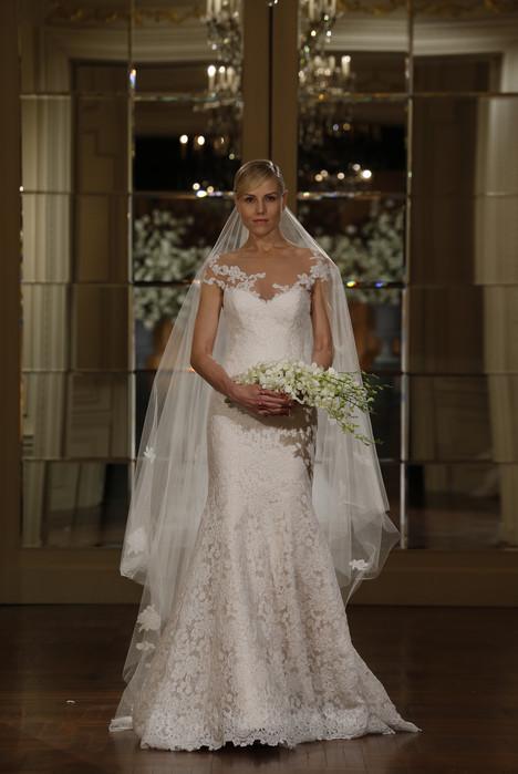 L5101 Wedding                                          dress by Legends Romona Keveza