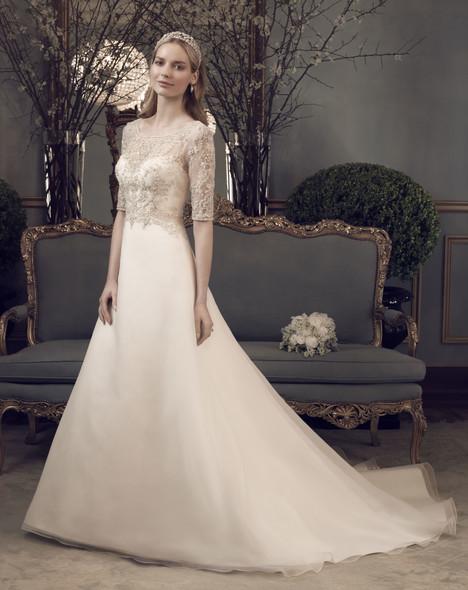 2162 Wedding dress by Casablanca Bridal