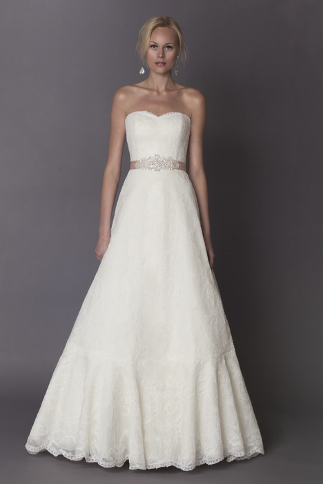 Amelie Wedding                                          dress by Alyne