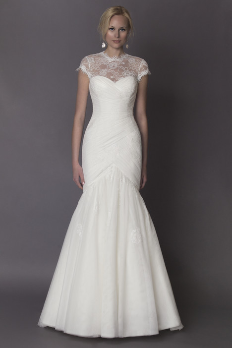 Colette Wedding                                          dress by Alyne