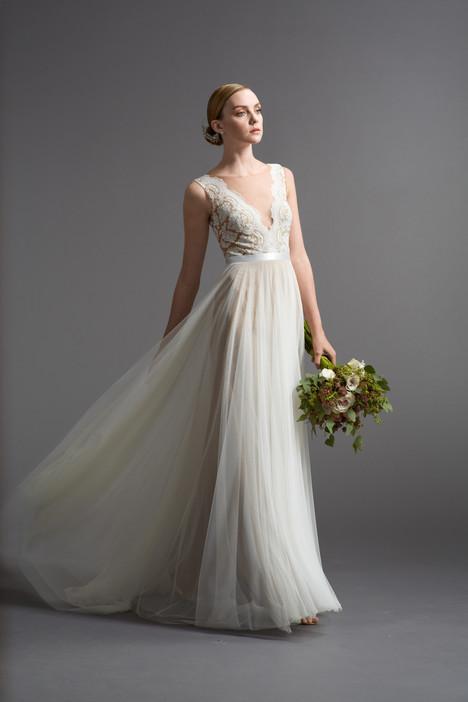 Santina Wedding dress by Watters Brides