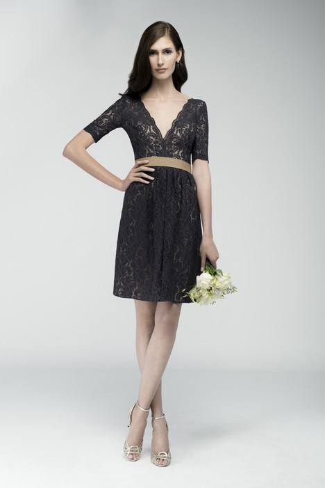 Veneto gown from the 2014 Watters Bridesmaids collection, as seen on dressfinder.ca