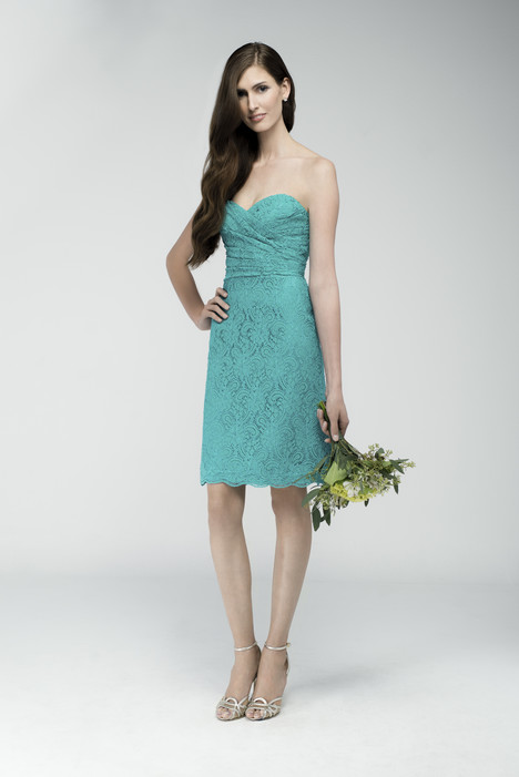 Verona gown from the 2014 Watters Bridesmaids collection, as seen on dressfinder.ca