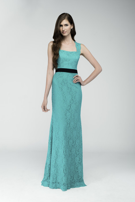Milan gown from the 2014 Watters Bridesmaids collection, as seen on dressfinder.ca