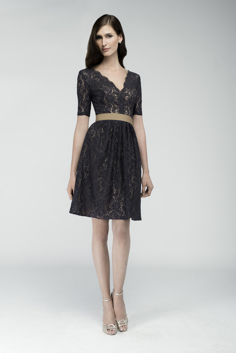 Catania gown from the 2014 Watters Bridesmaids collection, as seen on dressfinder.ca