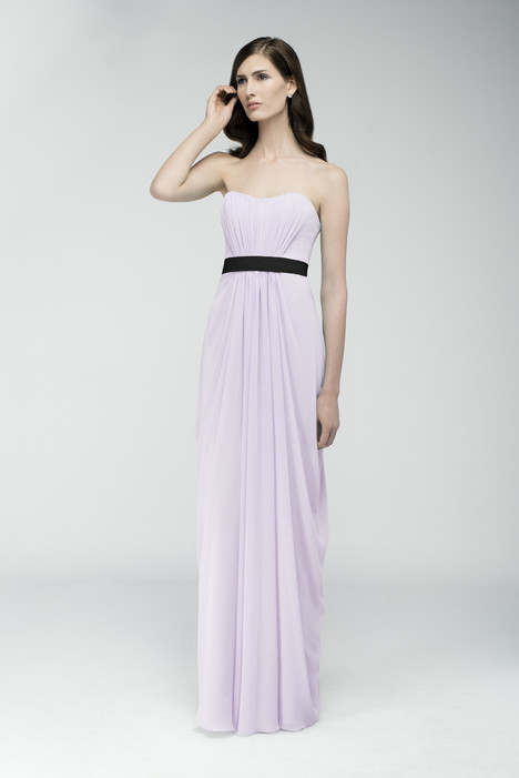Turin gown from the 2014 Watters Bridesmaids collection, as seen on dressfinder.ca