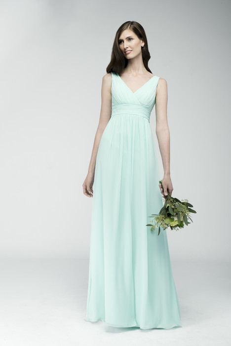 Enna gown from the 2014 Watters Bridesmaids collection, as seen on dressfinder.ca
