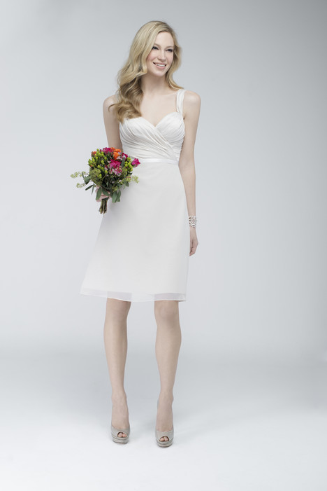 772 Bridesmaids dress by Wtoo Bridesmaids