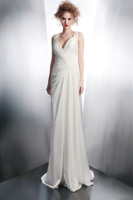 4123 gown from the 2015 Gemy Maalouf collection, as seen on dressfinder.ca