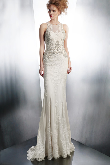 4125 gown from the 2015 Gemy Maalouf collection, as seen on dressfinder.ca