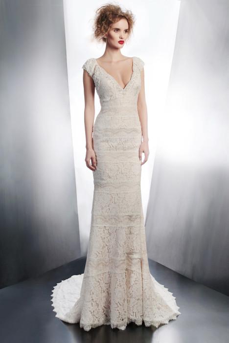4130 Wedding                                          dress by Gemy Maalouf