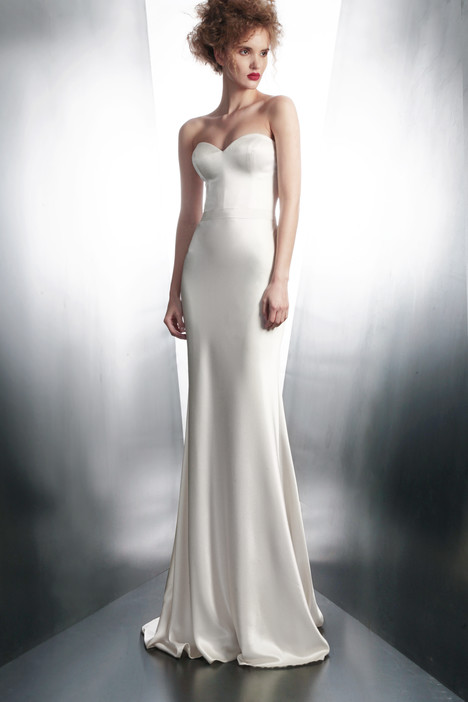 4134 Wedding                                          dress by Gemy Maalouf