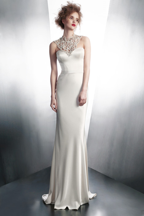 4134 + 4134COL gown from the 2015 Gemy Maalouf collection, as seen on dressfinder.ca