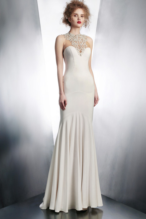4136 gown from the 2015 Gemy Maalouf collection, as seen on dressfinder.ca