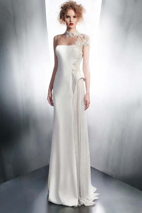4138 gown from the 2015 Gemy Maalouf collection, as seen on dressfinder.ca