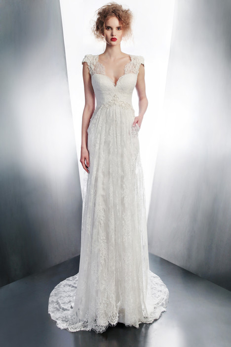 4140 gown from the 2015 Gemy Maalouf collection, as seen on dressfinder.ca