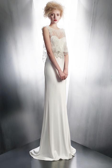 4141 Wedding                                          dress by Gemy Maalouf
