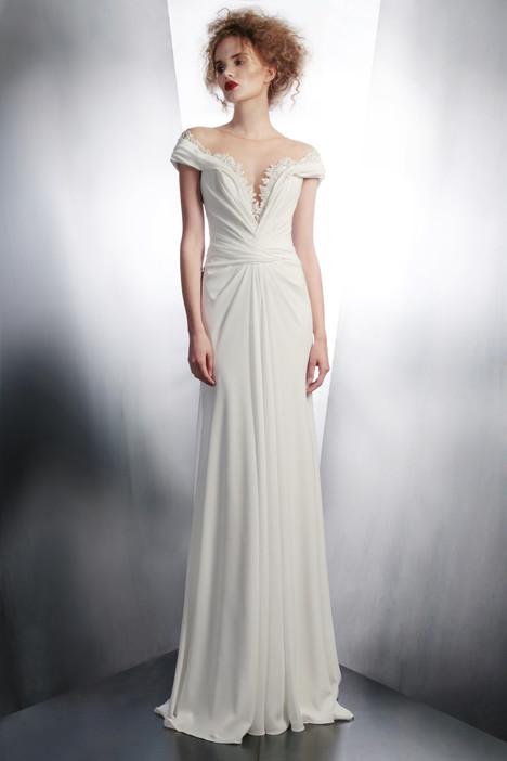 4146 Wedding                                          dress by Gemy Maalouf