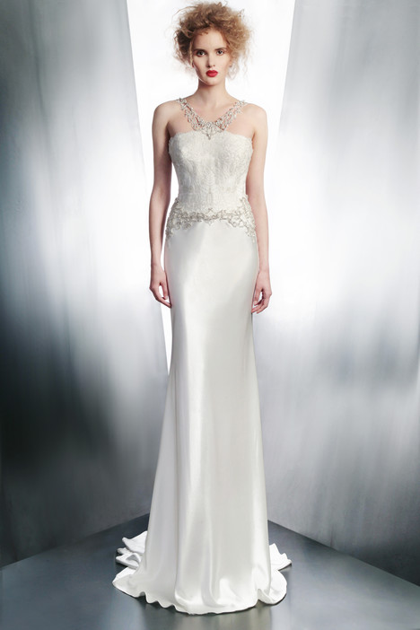 4148 gown from the 2015 Gemy Maalouf collection, as seen on dressfinder.ca