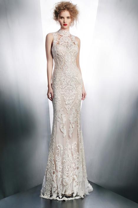 4151 Wedding                                          dress by Gemy Maalouf