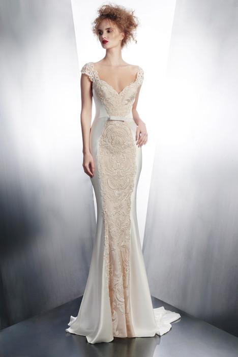 4167 Wedding dress by Gemy Maalouf
