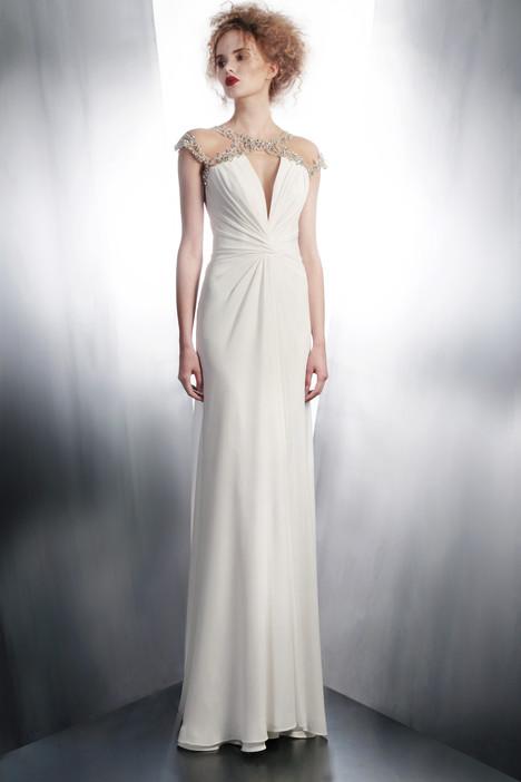 4170 Wedding dress by Gemy Maalouf