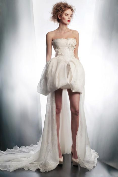 4188T + 4188SS Wedding dress by Gemy Maalouf