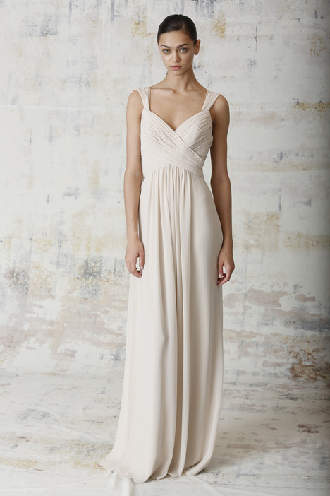 450231 gown from the 2015 Monique Lhuillier: Bridesmaids collection, as seen on dressfinder.ca