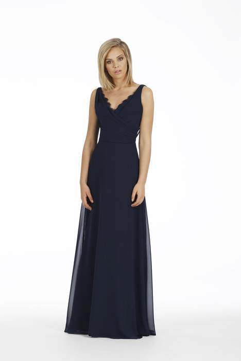 5452 Bridesmaids                                      dress by Hayley Paige : Occasions