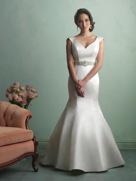 9163 Wedding                                          dress by Allure Bridals