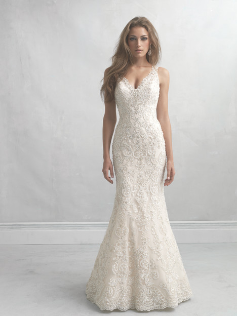 MJ15 gown from the 2014 Madison James collection, as seen on dressfinder.ca