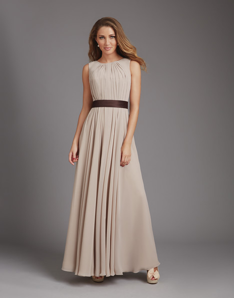 1358 Bridesmaids                                      dress by Allure Bridesmaids