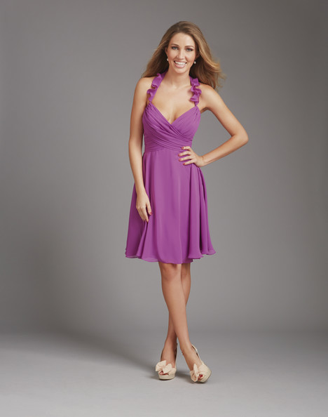 1363 Bridesmaids                                      dress by Allure Bridesmaids