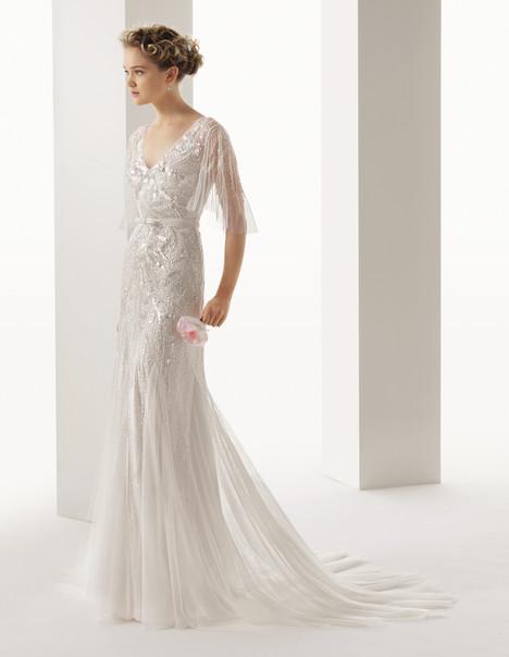 Ubela Wedding                                          dress by Rosa Clara: Soft