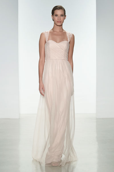 G867 Bridesmaids dress by Amsale : Bridesmaids