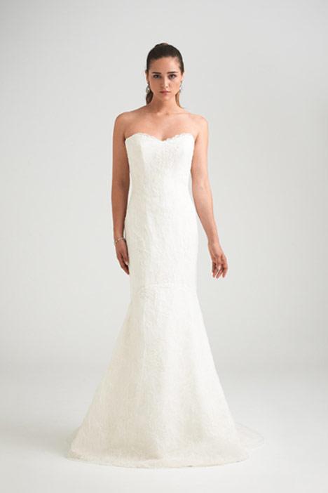 Legend Wedding                                          dress by Caroline Castigliano