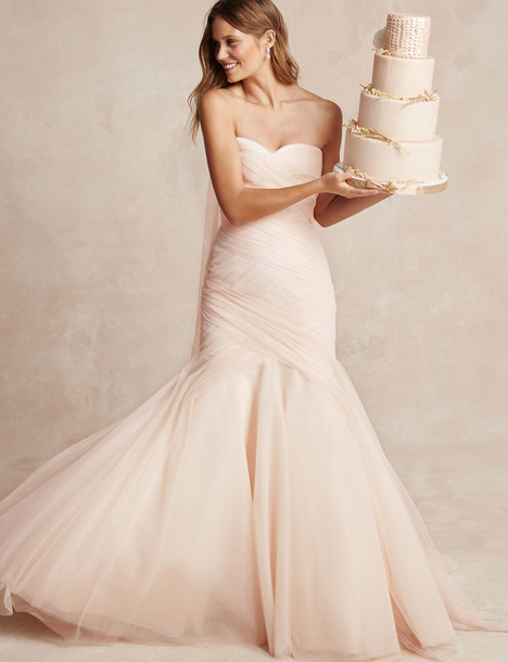 1508 gown from the 2015 Monique Lhuillier: Bliss collection, as seen on dressfinder.ca