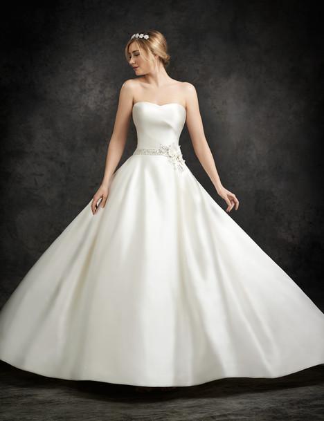 BE229 Wedding                                          dress by Ella Rosa