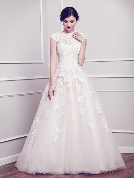 1578 gown from the 2015 Kenneth Winston collection, as seen on dressfinder.ca