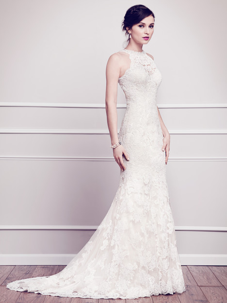 1580 gown from the 2014 Kenneth Winston collection, as seen on dressfinder.ca