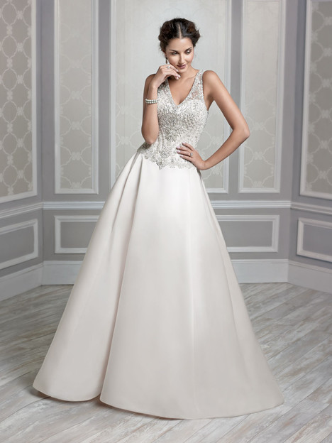 1588 gown from the 2015 Kenneth Winston collection, as seen on dressfinder.ca