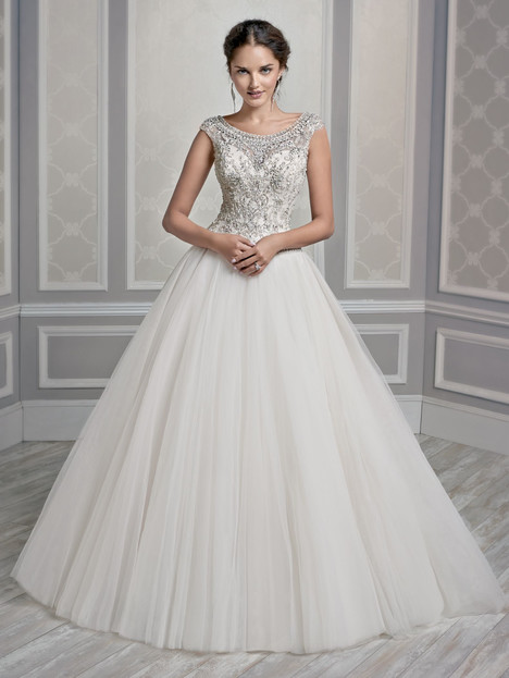 1594 gown from the 2015 Kenneth Winston collection, as seen on dressfinder.ca