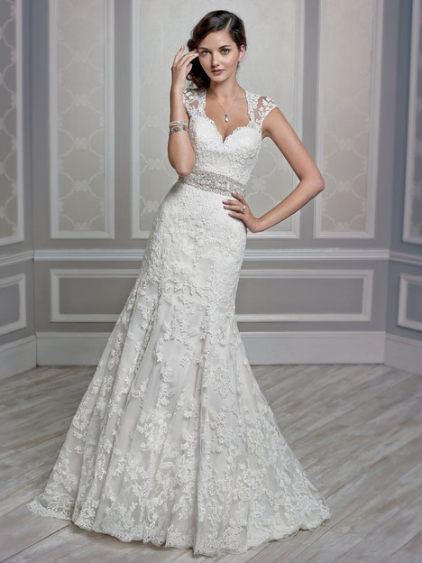 1598 gown from the 2015 Kenneth Winston collection, as seen on dressfinder.ca