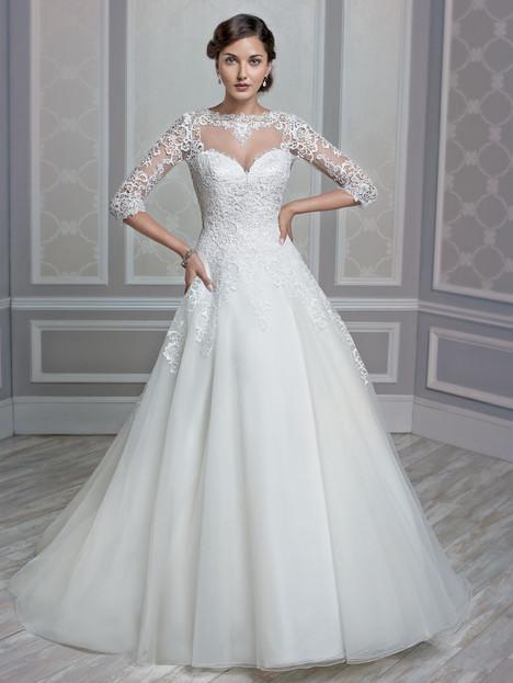 1604 Wedding                                          dress by Kenneth Winston