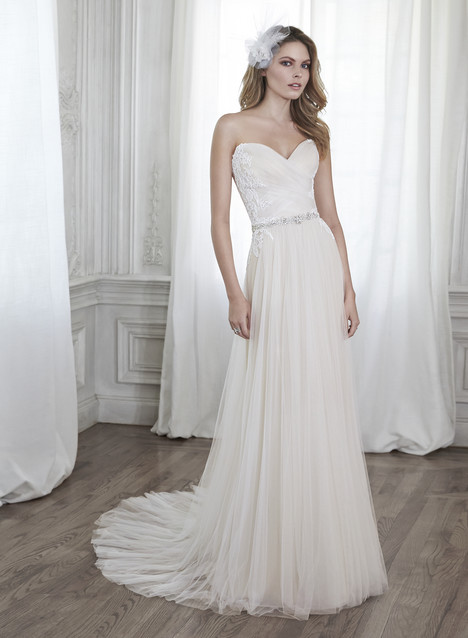 Patience gown from the 2015 Maggie Sottero collection, as seen on dressfinder.ca